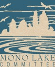 Mono Lake Committee Logo
